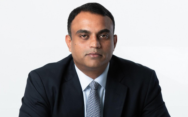 Aruba Appoints Jacob Chacko as New Regional Lead for Middle East