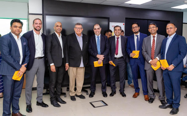 McDonald's UAE Digitally Transforms Food Services Market