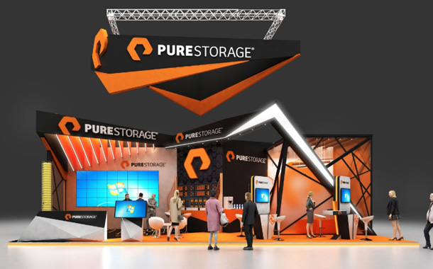 Pure Storage Puts a Spotlight on the Modern Data Experience at GITEX 2019