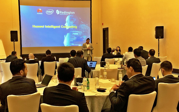 Redington and Huawei Intelligent Computing seek to accelerate partners growth in UAE