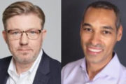 Automation Anywhere Appoints Two Industry Veterans to its Global Leadership Team