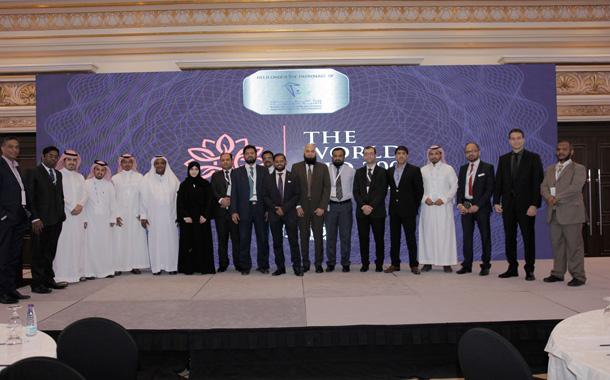 The World CIO 200 Summit