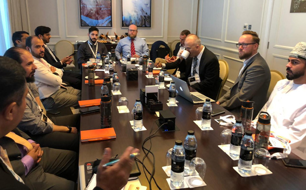 Top CISOs of the Industry Engage at GCF Organized BeyondTrust Breakfast Briefing