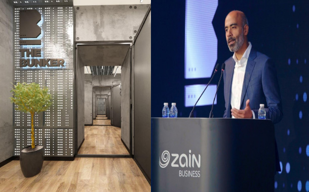 Zain Jordan Launches 'The Bunker' – First of its Kind Data Center in the Arab World