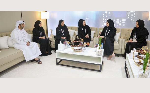 Ajman free zone launches Innovative Apps and IT platforms at Gitex AND IT PLATFORMS AT GITEX