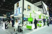 Hiperdist Showcases Its 'Digital Technology Capabilities' At GITEX 2019 with Microsoft