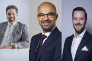 Riverbed Announces Promotion of Elie Dib and Mena Migally to Key Leadership Positions
