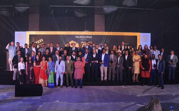 A Housefull opening to GEC Awards 2019