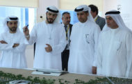 Nedaa discusses latest developments of its network with Expo 2020 Bureau