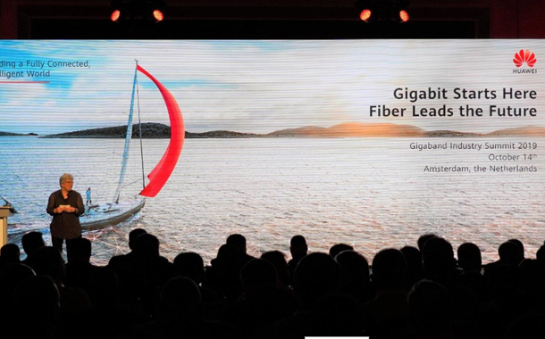 Fifth-Generation Fixed Network Boosting the Gigabit Industry