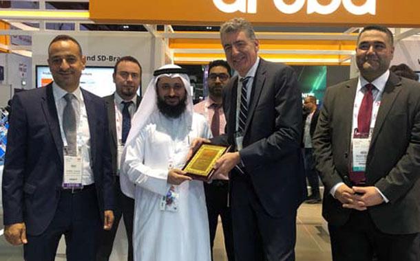 Abu Dhabi Municipality embarks on digital workplace transformation project using latest WiFi 6 technology from aruba