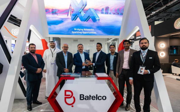 Batelco Awarded AVAYA 'Partner of the Year 2019' by Westcon at GITEX