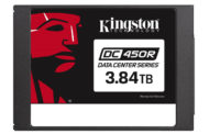 Kingston starts shipping high-performance SSDs for datacentres