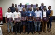 The World CIO 200 Ghana edition celebrates regional transformation champions