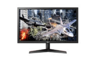 LG's UltraGear monitors target gamers with 1ms response time, 144Hz refresh rate