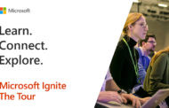 Microsoft's Ignite The Tour scheduled for 10-11 February at DWTC