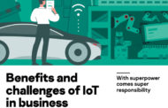 Kaspersky finds 75% of businesses in the UAE use IoT despite security risks