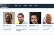 GCF Unite WebSummit, Veritas, Datacentrix, stage virtual seminar for banks