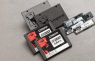 Kingston sees high demand for SSDs from client, enterprise and OEM sectors