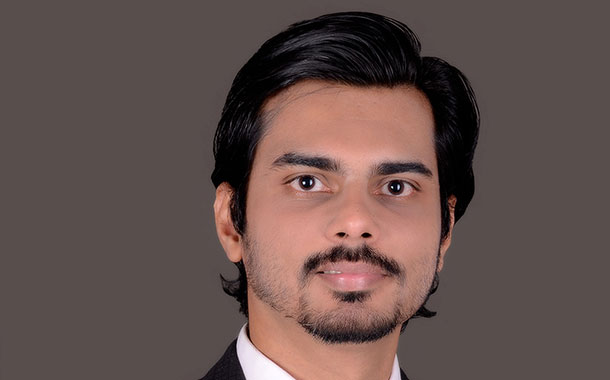 Prasanth Unnikrishnan, Pre-Sales Manager for Cloud and Infrastructure Services, Middle East, Wipro Limited.