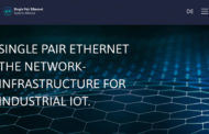 R&M and alliance partners drive development of Single Pair Ethernet for IIoT