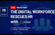GCF, Automation Anywhere host summit on intelligent automation in HR