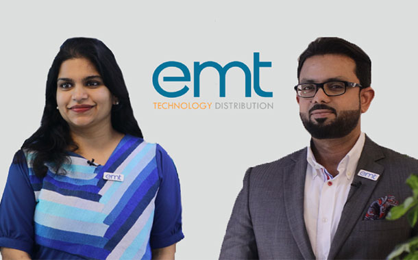 emt Distribution announces support forOPEXmodel projects and services