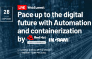 GCF, Red Hat, Ingram Micro host summit on automation and containerisation