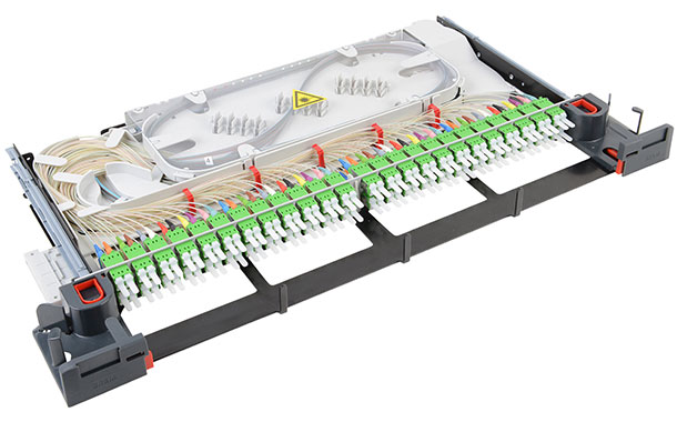 R&M launches PRIME Ribbon to enable 40% more fibres in data centre racks