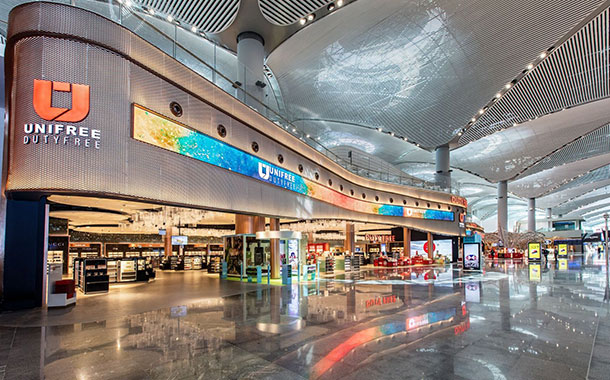 Unifree, R&M partner on digitally-driven shopping experiences at Istanbul airport