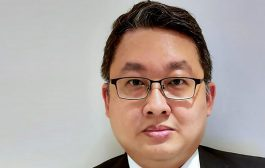 Huawei UAE names cybersecurity veteran Aloysius Cheang as Chief Security Officer