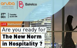 GCF, Aruba, Batelco host virtual summit on the new norm in hospitality