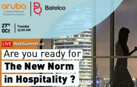 GCF, Aruba, Batelco host virtual summit on the new norm in hospitality