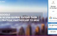 Bespin Global becomes a Google Cloud Platform, Google Workspace reseller in MEA