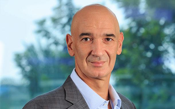 Sayed Hashish, General Manager Microsoft UAE.