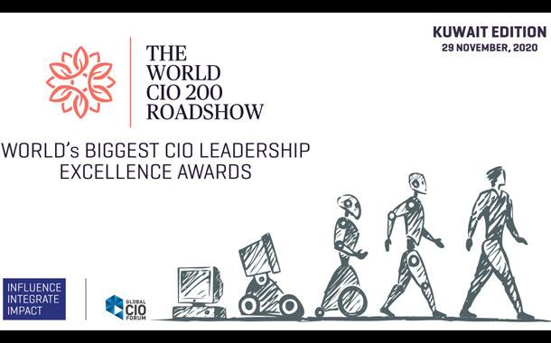 The World CIO 200 Roadshow 2020 visits Kuwait and Oman