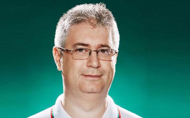Costin Raiu, Director, Global Research and Analysis Team, Kaspersky