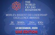 Global CIO Forum honours exemplary CIOs with the CIO 200 Country Awards