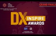 Global CIO Forum honours 20 path-breaking organisations with DX Inspire Awards