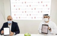 Abu Dhabi Digital Authority, F5 to accelerate digital transformation agenda