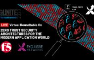 Global CIO Forum, F5, Exclusive Networks host roundtable on zero trust security