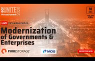 GCF, Pure Storage, MDS CS host summit on modernisation of govts and enterprises