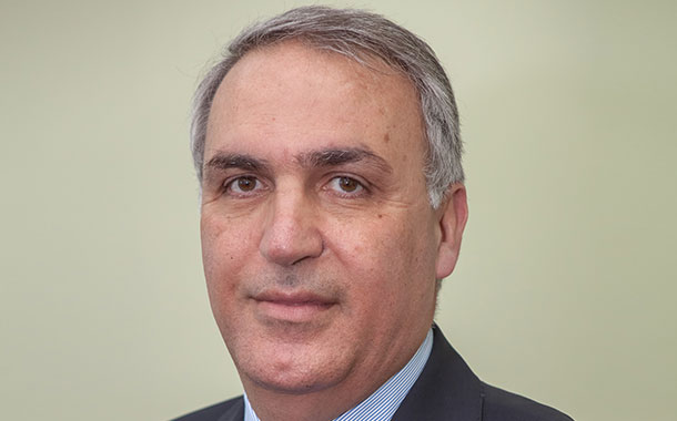Ray Kafity, Vice President, Middle East Turkey and Africa at Attivo Networks.