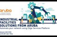 Global CIO Forum, Aruba host virtual summit on Edge Service Platform
