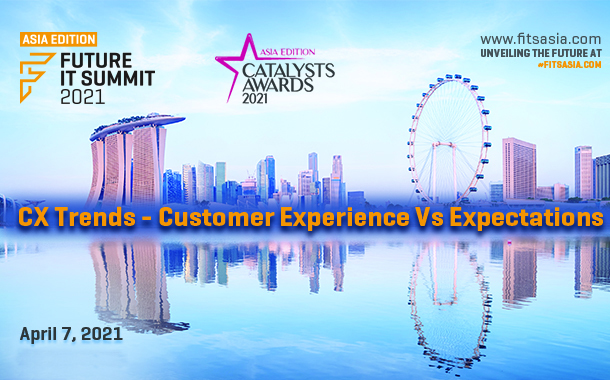 First FITS Asia to be held on April 7 in collaboration with RosettaNet Singapore GS1 and GCF