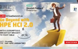 Global CIO Forum in association with JDS and HPE host summit on Go Beyond with HPE HCI 2.0