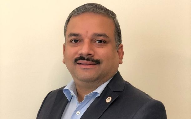 Ram Narayanan, Country Manager, Check Point Software Technologies Middle East