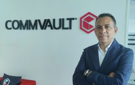 Commvault rolls out cloud based Metallic Backup-as-a-Service in Middle East