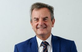 Thales moves Emmanuel de Roquefeuil to Vice-President, Middle East