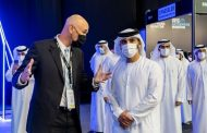Microsoft urges GISEC 2021 attendees to secure the hybrid workplace